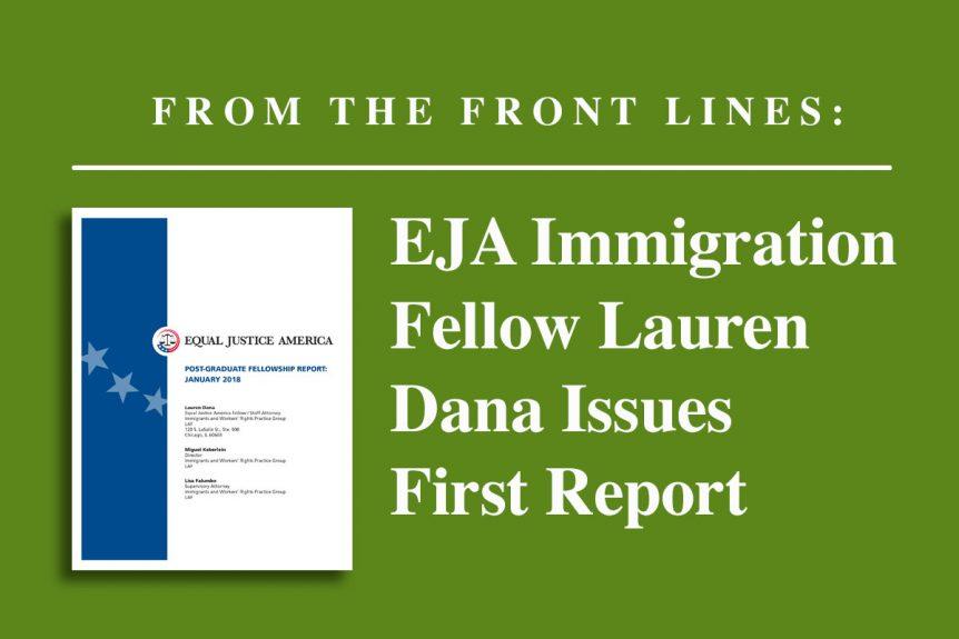 LAF Report